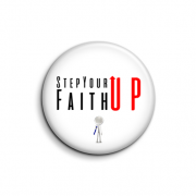 Step-your-faith-up-button-white